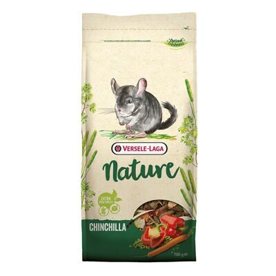 VERSELE-LAGA корм для шиншилл Nature Chinchilla 700 г NEW